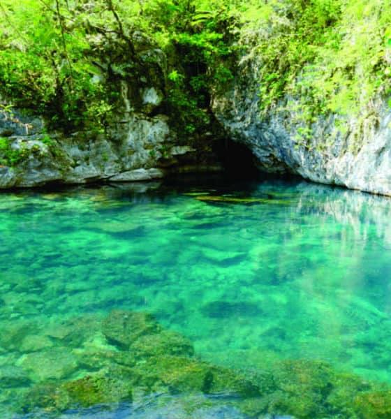 Portada.Maravillas naturales de Tamaulipas.Foto.Gobierno de Tamaulipas