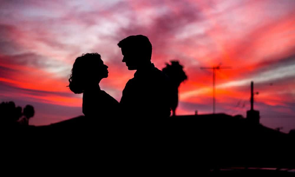 Portada.Playlist para un fin de semana romántico.Foto.Travis Grossen