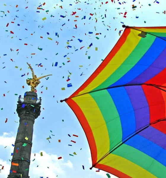 Portada.Qué hacer en la semana LGBT.Foto.Periódico NMX