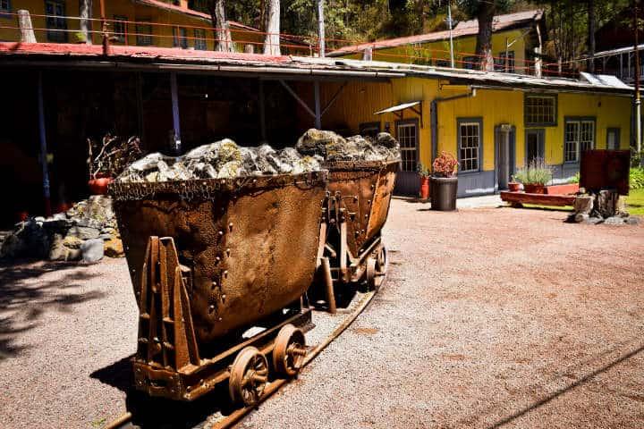 Pueblo minero de Tlalpujahua.Foto.Mochilazocultural.2