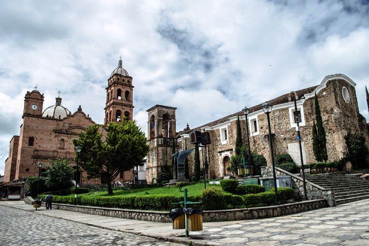 Pueblos Mágico Foto:¿Qué hacer en Tapalpa Jalisco?