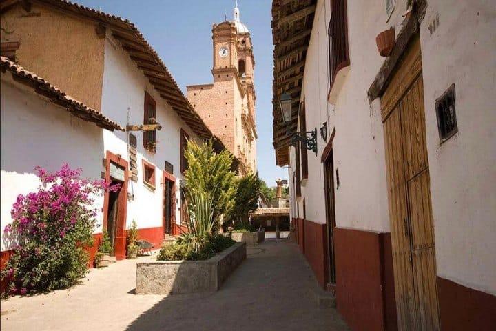 Qué hacer en Tapalpa Jalisco Foto ciudadanospormexico org (1)