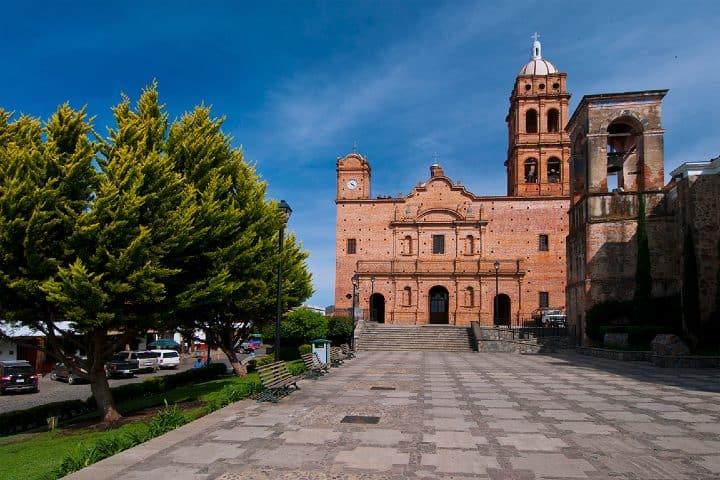 Qué hacer en Tapalpa Jalisco Foto viajabonitomx com