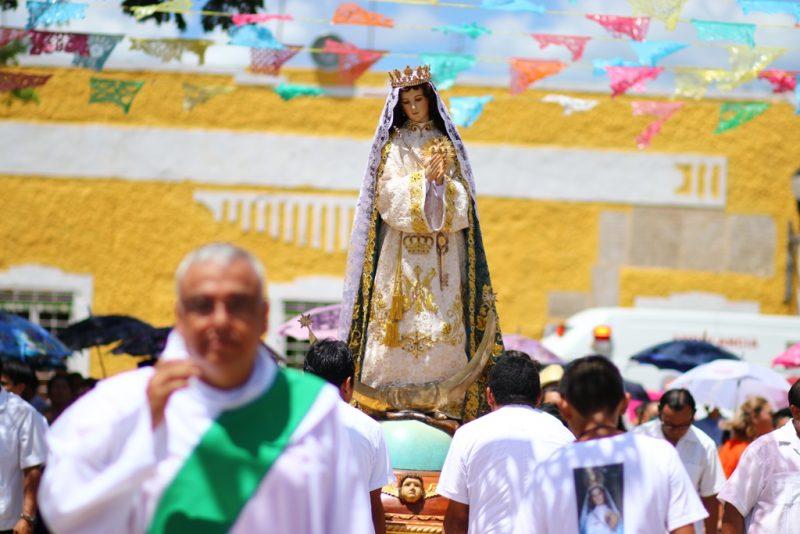 Reporteros Hoy Foto: Pueblo Mágico Izamal en Yucatán