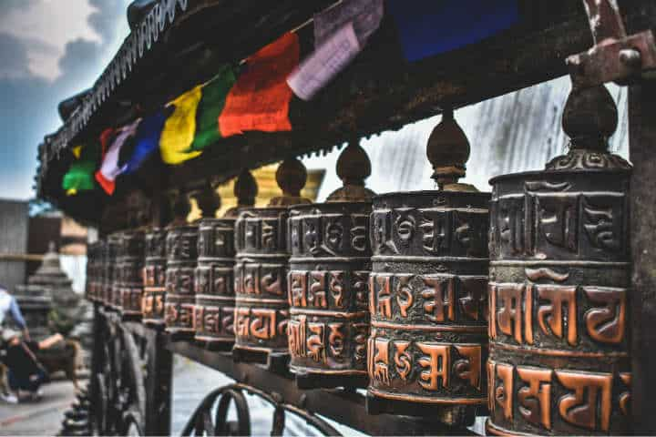 Ruedas de plegaria Kathmandu.Foto.Tim van Kempen.5