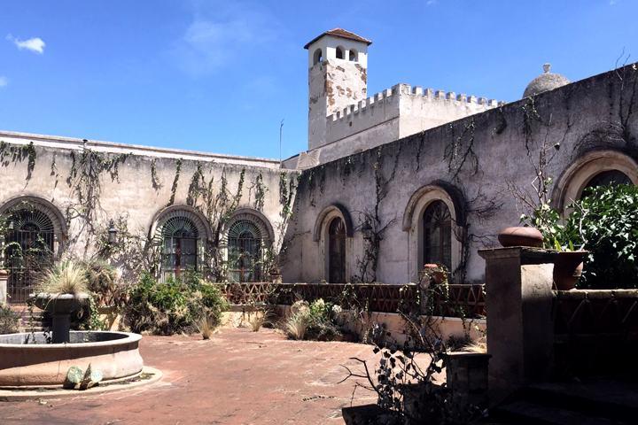 San Pedro Tenexac