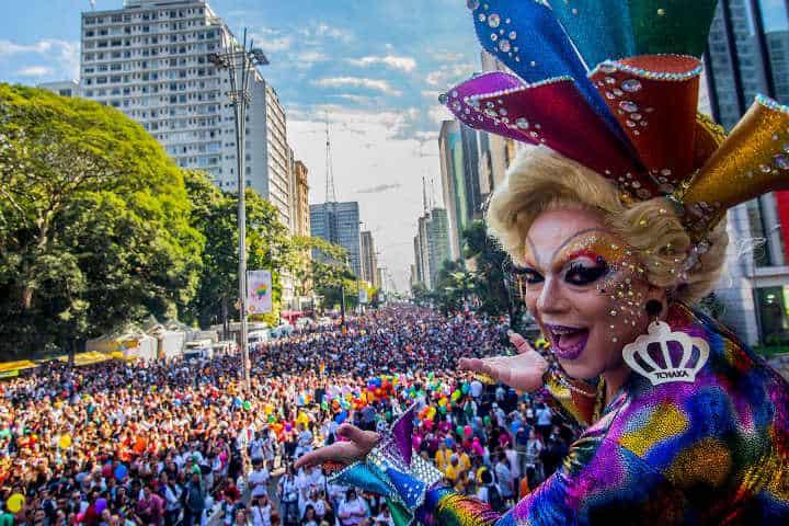 Sao Paulo es gayfriendly. Foto. Marriott Bonvoy Traveler.5
