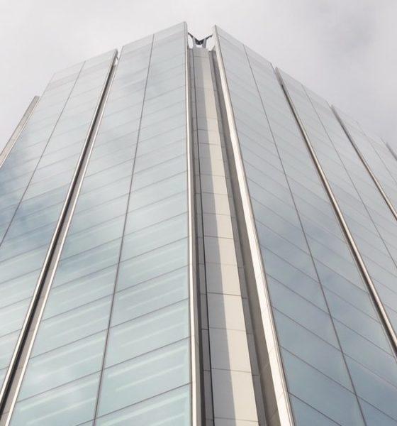 Skyscraper. Foto: rhodesj
