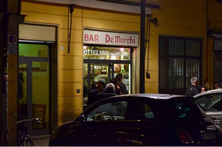 Tour gastronómico en Italia. Foto Spritz.