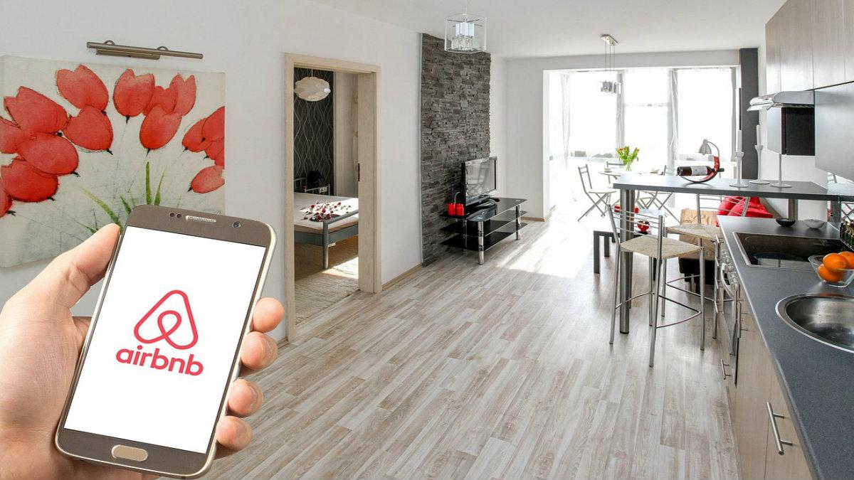 Como convertir una casa en Airbnb. Foto TICbeat.
