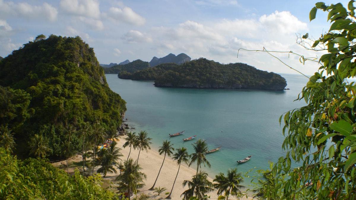 Tailandia. Foto Julia Vacca