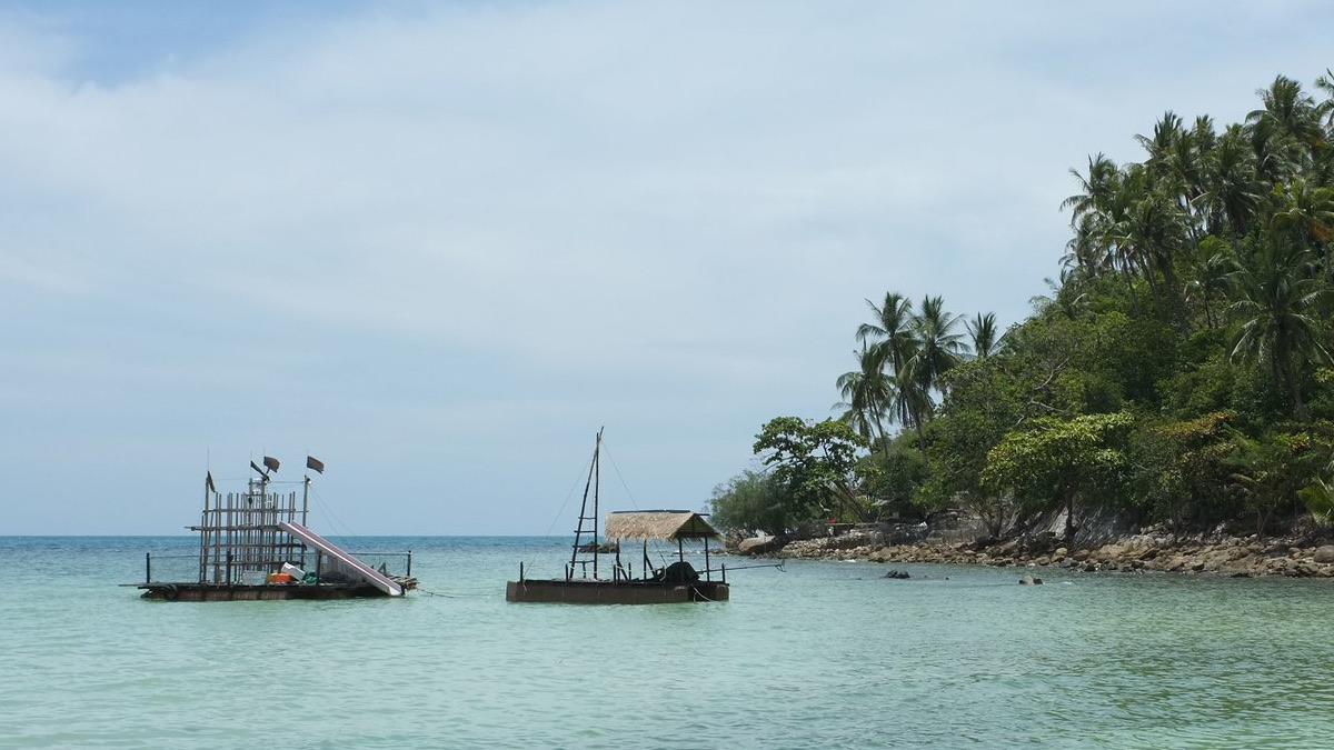 Tailandia. Foto Lali Bellobí