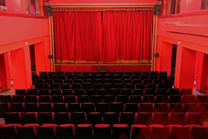Teatro Arlequín.Foto.Todos al Teatro.8