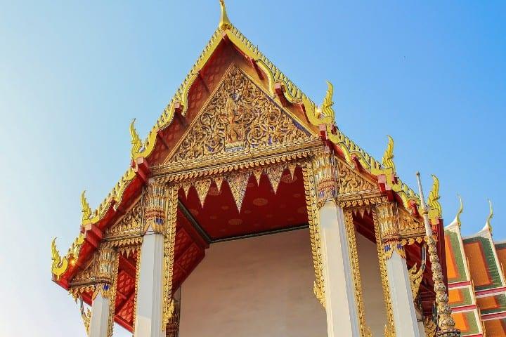 Templo Foto whatsinprague