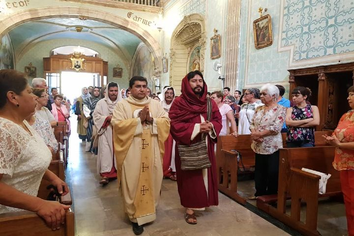 Templo San Marcos Aguascalientes Fotos: barrio de San Marcos en Aguascalientes