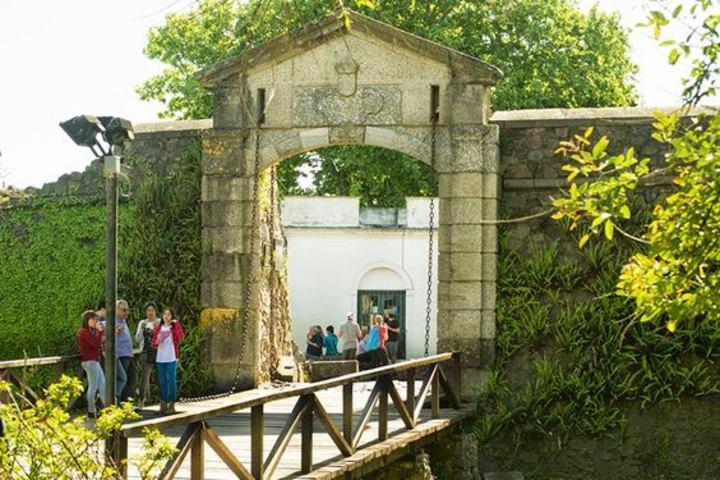 Tour por Colonia en Uruguay. Foto Coloniauy.