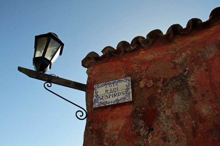 Tour por Colonia en Uruguay. Foto Monica Volpin