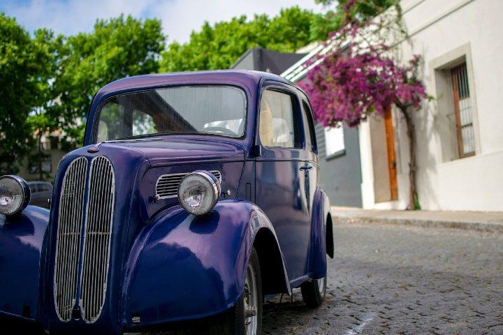 Tour por Colonia en Uruguay. Foto Thegermankind