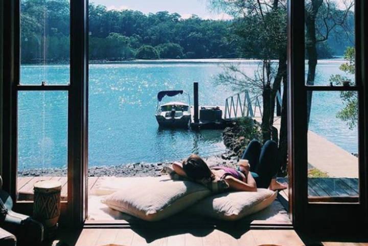 Airbnb. Foto Travel + Leisure México.