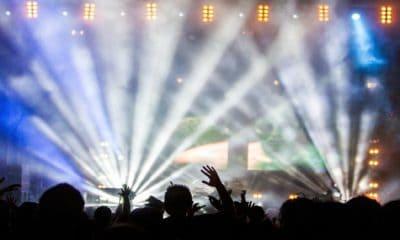 Viaje para un concierto. Foto: Free-Photos