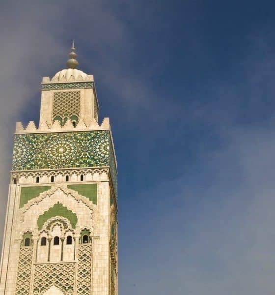 Viaje por Casablanca en Marruecos. Foto: DanielWanke