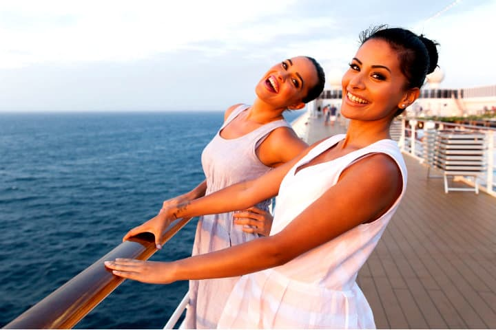 Crucero solteros ViajeJet