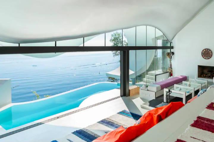 Airbnb. Foto ViajerosPiratas.