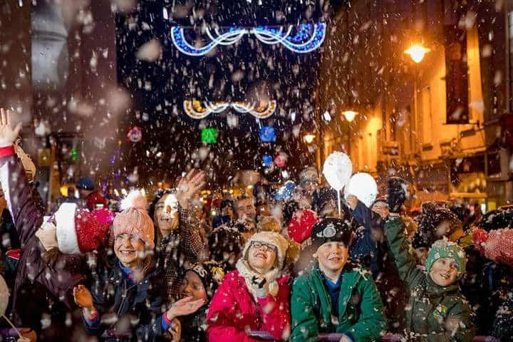 Winterval. Foto. EVOKE