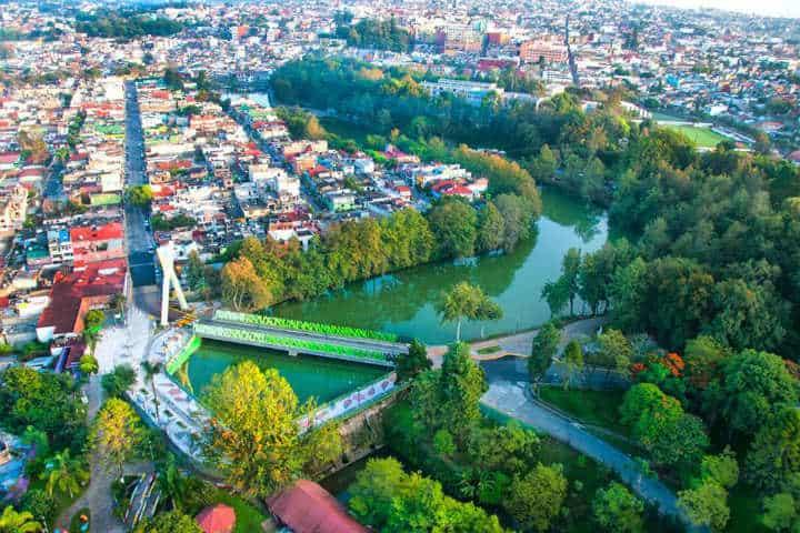Xalapa Veracruz.Foto.Reddit.13