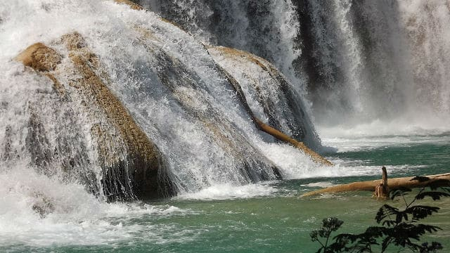 f5e9161a21f Las sorprendentes Cascadas de Agua Azul