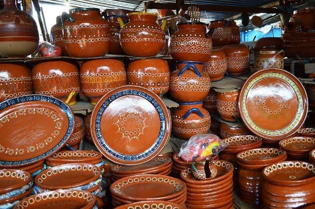 Artesan as mexicanas una costumbre que se lleva a casa - Artesania y decoracion ...