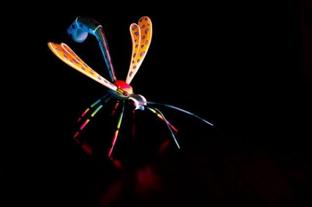 alebrije mosco