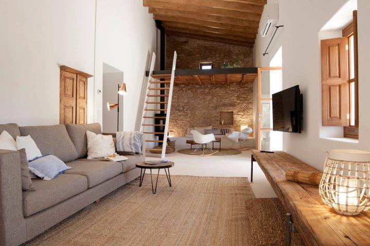 El Mueble Foto: Como convertir tu casa en AirBnB