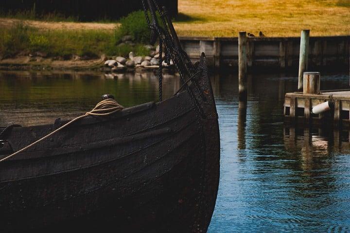 barco vikingo 2