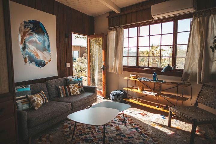 Foof & Wine en Español Foto: Cómo convertir una casa en Airbnb