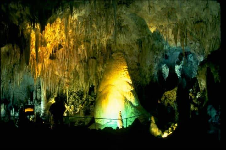 grutas de carlsbad