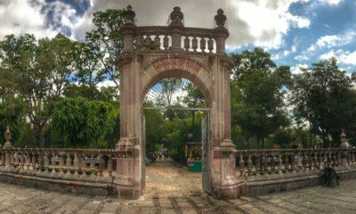 Latin US Foto: Barrio de San marcos en Aguascalientes