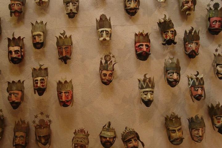 mascaras museo rafael coronel (2)