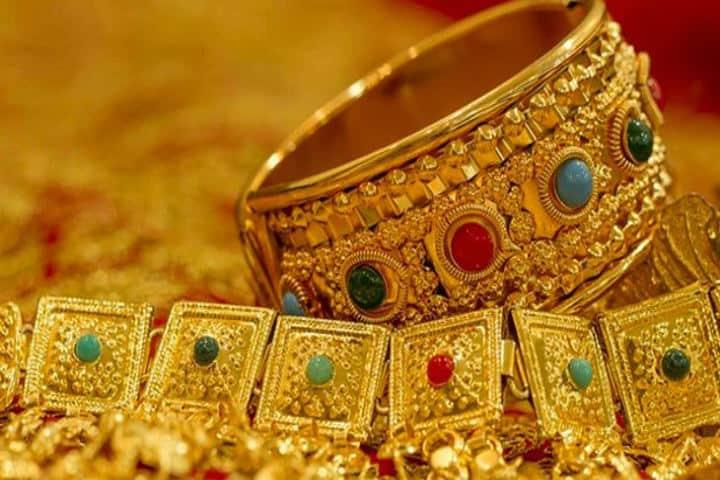 oro en macao