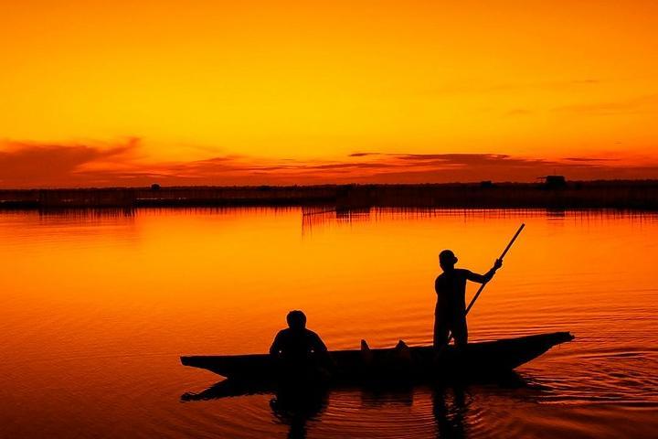 pesca en Tamaulipas