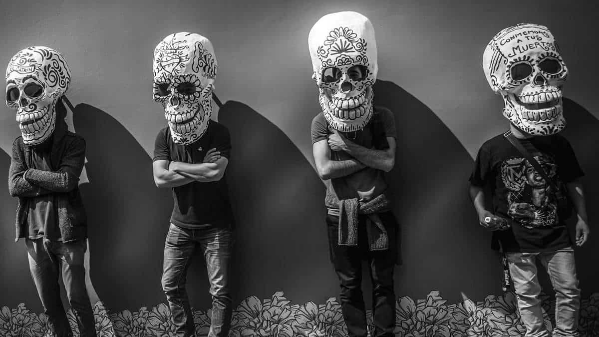 portada dia de muertos