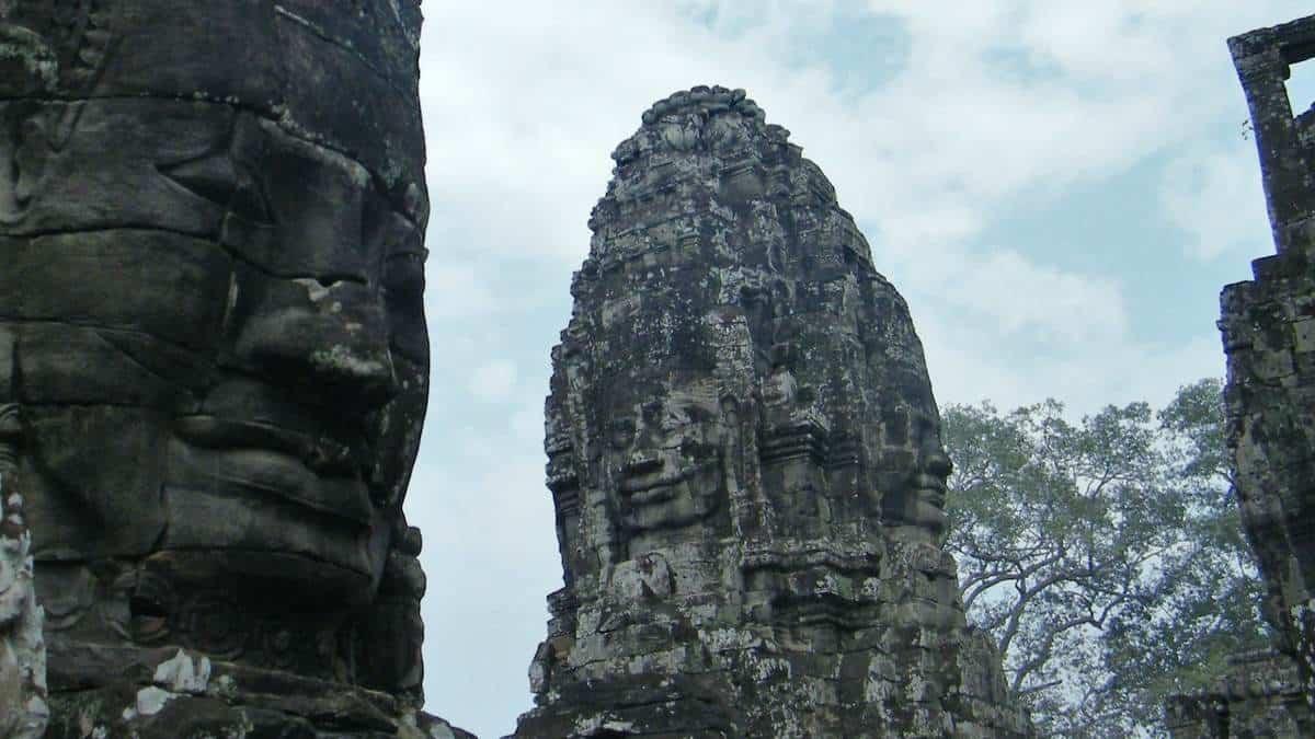 portada templo de ankor wat