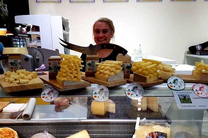 queso de oveja