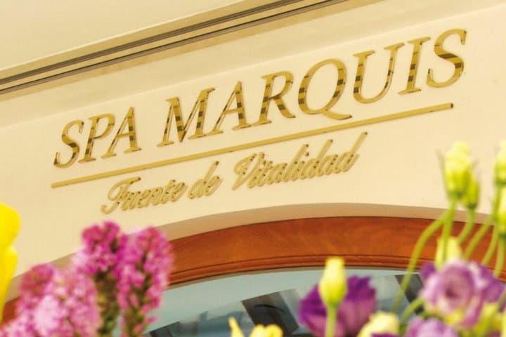 spa marquis