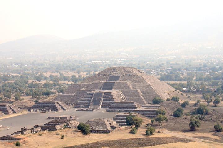 teotihuacann