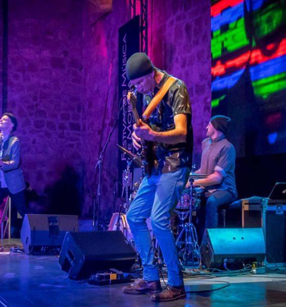 Purple with Passion. Foto. Michael Dunham