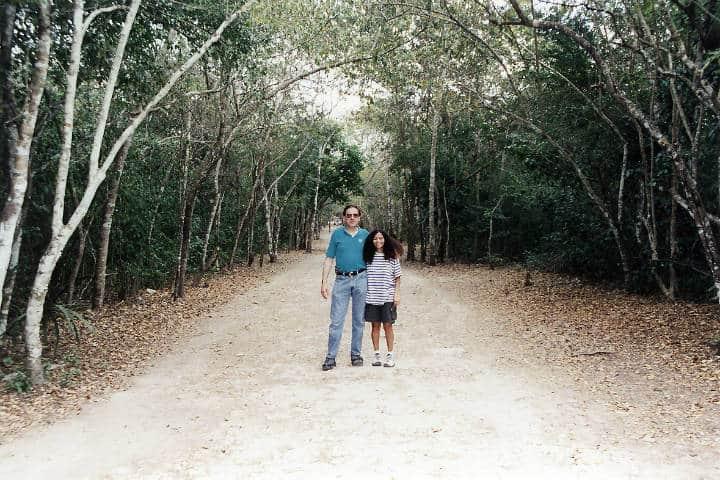 Calakmul. Campeche. Foto Campeche 6