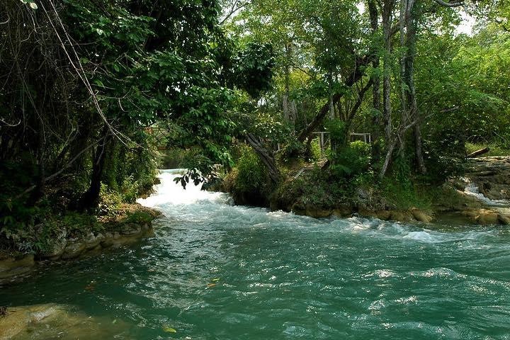 Campeche. Foto Comisión Mexicana de Filmaciones