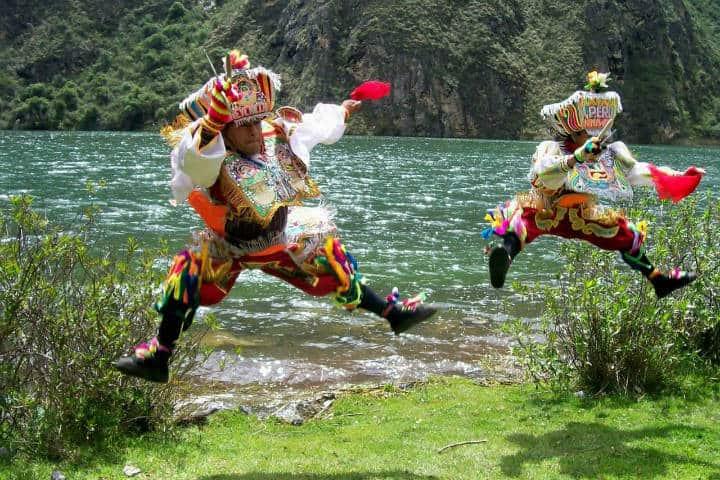 Danza de las Tijeras. Perú. Foto Johnny Aguilar 6