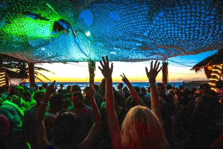 Festival BPM. Foto. Eyescream Productions